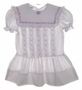"<img src=""https://p11.secure.hostingprod.com/@grammies-attic.com/ssl/images/blue-sold-1.gif""> Polly Flinders Lilac Dotted Middy Style Toddler Dress with Sailor Collar"
