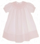 "<img src=""https://p11.secure.hostingprod.com/@grammies-attic.com/ssl/images/blue-sold-1.gif""> NEW Feltman Brothers Pink Smocked Bishop Dress"