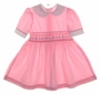"<img src=""https://p11.secure.hostingprod.com/@grammies-attic.com/ssl/images/blue-sold-1.gif""> Polly Flinders Pink Smocked Dress with White Lace Trimmed Collar"