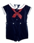 "<img src=""https://p11.secure.hostingprod.com/@grammies-attic.com/ssl/images/blue-sold-1.gif""> Bryan Navy Blue Velvet Baby Sailor Suit"