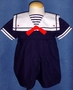 "<img src=""https://p11.secure.hostingprod.com/@grammies-attic.com/ssl/images/blue-sold-1.gif""> Petit Ami Boy's Navy Pleated Sailor Bubble"
