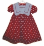 "<img src=""https://p11.secure.hostingprod.com/@grammies-attic.com/ssl/images/blue-sold-1.gif""> Red Dotted Little Girls Sailor Dress with Eyelet Edged Collar"