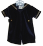 "<img src=""https://p11.secure.hostingprod.com/@grammies-attic.com/ssl/images/blue-sold-1.gif""> Little Bitty Navy Velvet Sailor Suit with Gold Braid in Short Sleeves or Long Sleeves Styles"