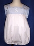 "<img src=""https://p11.secure.hostingprod.com/@grammies-attic.com/ssl/images/blue-sold-1.gif""> Royal Child Pale Blue and White Sailor Bubble Style Sunsuit"
