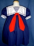 "<img src=""https://p11.secure.hostingprod.com/@grammies-attic.com/ssl/images/blue-sold-1.gif""> Petit Ami Navy Blue Sailor Dress with Red Tie for Toddler Girls"