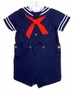 "<img src=""https://p11.secure.hostingprod.com/@grammies-attic.com/ssl/images/blue-sold-1.gif""> C. I. Castro Boy's Classic Navy Button On Sailor Shorts Set"