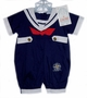 "<img src=""https://p11.secure.hostingprod.com/@grammies-attic.com/ssl/images/blue-sold-1.gif""> NEW Glynne Percy Navy Blue Sailor Bubble with White Collar"