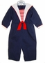 "<img src=""https://p11.secure.hostingprod.com/@grammies-attic.com/ssl/images/blue-sold-1.gif""> Bryan Navy Long Sleeved Sailor Suit with Red Striped Insert"