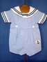 "<img src=""https://p11.secure.hostingprod.com/@grammies-attic.com/ssl/images/blue-sold-1.gif""> Boy's Baby Blue Chambray Sailor Suit with White Collar"