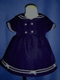 "<img src=""https://p11.secure.hostingprod.com/@grammies-attic.com/ssl/images/blue-sold-1.gif""> Youngland Navy Blue Sailor Dress with White Straw Hat"