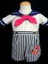 "<img src=""https://p11.secure.hostingprod.com/@grammies-attic.com/ssl/images/blue-sold-1.gif""> Classic Boy's Navy Striped Sailor Bubble"
