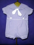 "<img src=""https://p11.secure.hostingprod.com/@grammies-attic.com/ssl/images/blue-sold-1.gif""> Toddle Tyke Boy's Tiny Blue Sailor Suit with White Tie"
