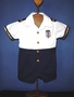 "<img src=""https://p11.secure.hostingprod.com/@grammies-attic.com/ssl/images/blue-sold-1.gif""> Boy's Navy & White Captain Sailor Suit with Gold Braid"