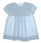 "<img src=""https://p11.secure.hostingprod.com/@grammies-attic.com/ssl/images/blue-sold-1.gif""> Pale Blue Sailor Dress with White Stars"