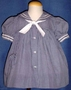 "<img src=""https://p11.secure.hostingprod.com/@grammies-attic.com/ssl/images/blue-sold-1.gif""> Bryan Classic Navy Checked Sailor Dress with White Tie for Baby Girls"