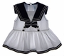 "<img src=""https://p11.secure.hostingprod.com/@grammies-attic.com/ssl/images/blue-sold-1.gif""> White Sailor Dress with Navy Collar and Gold Braid Trim"