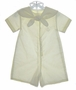 "<img src=""https://p11.secure.hostingprod.com/@grammies-attic.com/ssl/images/blue-sold-1.gif"">  Pale Yellow Sailor Romper with Anchor Embroidery"