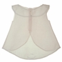 """<img src=""""https://p11.secure.hostingprod.com/@grammies-attic.com/ssl/images/blue-sold-1.gif""""> Heirloom 1950s Pink Swing Style Sleeveless Diaper Shirt with Lace Trim2"""