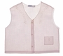 """<img src=""""https://p11.secure.hostingprod.com/@grammies-attic.com/ssl/images/blue-sold-1.gif""""> Vintage 1930s Delicately Embroidered Diaper Shirt in Pink or White"""