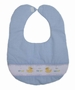 "<img src=""https://p11.secure.hostingprod.com/@grammies-attic.com/ssl/images/blue-sold-1.gif"">  Blue Checked Smocked Bib with Embroidered Ducks"