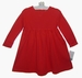 "<img src=""https://p11.secure.hostingprod.com/@grammies-attic.com/ssl/images/blue-sold-1.gif""> NEW Gabiano Red Cotton Knit Gown"