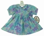 "<img src=""https://p11.secure.hostingprod.com/@grammies-attic.com/ssl/images/blue-sold-1.gif""> NEW Polly Flinders Blue and Purple Flowered Dress"
