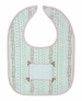 "<img src=""https://p11.secure.hostingprod.com/@grammies-attic.com/ssl/images/blue-sold-1.gif""> NEW Personalized Rosebud Bib for Baby Girls"