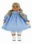 "<img src=""https://p11.secure.hostingprod.com/@grammies-attic.com/ssl/images/blue-sold-1.gif""> NEW Rosalina Doll with Blue Smocked Birthday Dress"