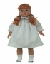 NEW Rosalina Doll with Holiday Smocked Dress