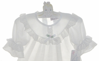 baby holiday nightgowns baby christmas nightgowns toddler christmas nightgowns little girls christmas nightgowns big girls christmas nightgowns - Girls Christmas Nightgowns