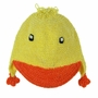 "<img src=""http://site.grammies-attic.com/images/blue-sold-1.gif"">  NEW Yellow Knit Duck Hat for Babies and Toddlers"