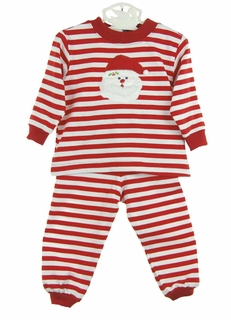 Bailey Babies baby pajamas,Holiday baby pjs,Christmas baby pajamas ...