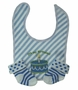 NEW Birthday Bib and Socks Set for Baby Boys or Baby Girls