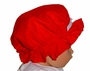 "<img src=""https://p11.secure.hostingprod.com/@grammies-attic.com/ssl/images/blue-sold-1.gif""> NEW Nanny's Touch Red Flannel Nightcap"