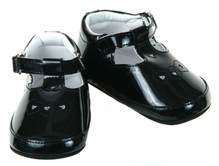 701d199c490b4 black baby shoes,black patent leather baby shoes,baby girl shoes ...