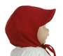 "<img src=""https://p11.secure.hostingprod.com/@grammies-attic.com/ssl/images/blue-sold-1.gif""> NEW Bailey Boys Red Pinwale Corduroy Hat for Baby and Toddler Boys"