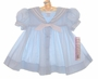"<img src=""https://p11.secure.hostingprod.com/@grammies-attic.com/ssl/images/blue-sold-1.gif""> NEW C. I. Castro Light Blue Sailor Dress for Baby Girls"