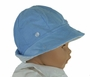 NEW Beaufort  Bucket Hat in Blue Corduroy and Blue Checks
