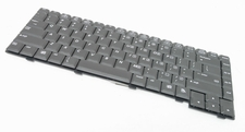 285530-001 Compaq keyboard 88-key w/isolated cursor control keys