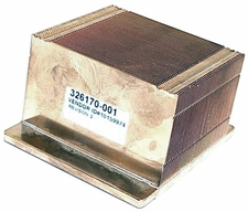 326170-001 HP Compaq heatsink OTTO-TL for Evo D530 (copper)