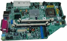 398547-001 HP Motherboard System Board For Evo Dc5100Sff