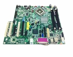 Dell Xh407 Motherboard System Board For Precision 380 Workstation L