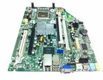 HP 407519-000 Motherboard For Dc7700 Usdt Ultra Slim Desktop Pc