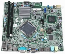 Dell G785M Motherboard System Board for Optiplex GX780 Usff - Ultra