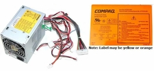 Compaq HP DPS-250Rba Genuine 220W 20Pin Atx Power Supply For Evo D310