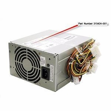 310424-001 HP Power Supply 450 Watt For XW8000 Workstation