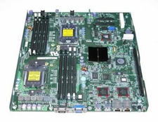 Ck703 Dell Motherboard System Board For Sc1435 Dual Core