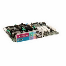Fh175 Dell Motherboard System Board For Precision 370 Pws370 Workst