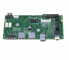 Dell X5562 PWS 450/470 front USB & Audio I/O control panel