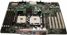 032Ncc Dell Motherboard Dual Xeon For Precision 530